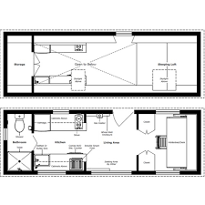 tiny houses floor plans. Tiny Houses Floor Plans