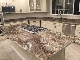 how to choose soapstone marble and granite countertops for small kitchens