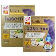 The Honest Kitchen Kindly Base Mix Dog Food Leedstonecom - Honest kitchen dog food