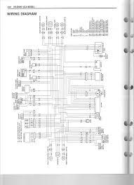 drz 250 cdi dr z 125 125l 250 thumpertalk Drz400s Wiring Diagram by tdrrally, posted april 5, 2010 suzuki drz400s wiring diagram