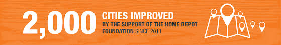 Small Picture The Home Depot The Home Depot Foundation Team Depot Community