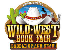 Image result for wild west book fair