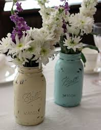 Crafts With Mason Jars Pinterest Take Me Away Painted Mason Jars