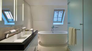 W Hotel Bathrooms