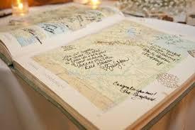 Sign Book For Wedding 15 Creative Fun Wedding Guest Book Ideas Mywedding