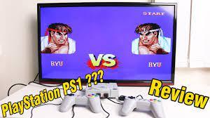 Máy Chơi Game Điện Tử 4 Nút SNES - Máy chơi game 4 nút GameStation RS70