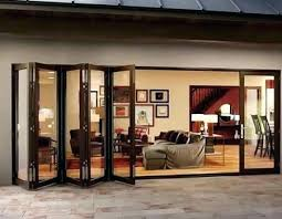 folding patio doors prices. Exterior Bifold Glass Doors Folding Accordion Wall Walls . Patio Prices