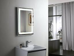 backlit bathroom vanity mirrors bedroom marvelous lighted mirror led full  size of horizontal 7 vanities