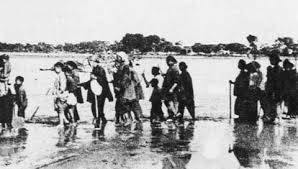 Image result for 1938 flood yellow river