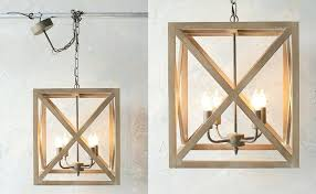 square crystal chandelier home depot light farmhouse empire made of wood metal improvement engaging chandeli