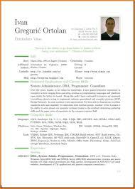 Resume Examples Uk 24 English Cv Example Uk Resume Pictures Shalomhouseus 16