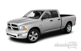 Used 2009 Dodge Ram Pickup 1500 Pictures - 237 Photos | Edmunds