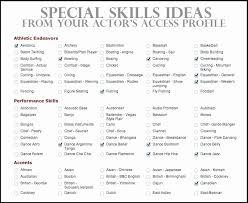 Soft Skills For Resume Adorable Soft Skills List Colbroco