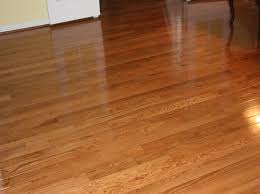 we installed hardwood floors and repaired some drywall for a customer and received a great testimonial