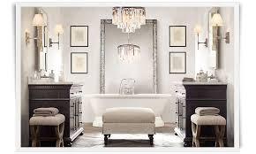 homespiration restoration hardware eleganceclassique intended for elegant property odeon chandelier restoration hardware decor