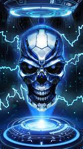 Cool Skull Wallpaper HD for Android ...