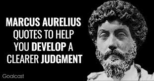 Marcus Aurelius Quotes New Marcus Aurelius Quotes Goalcast