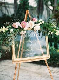 Indian Wedding Name Board Design Bring A Western Twist To Indian Wedding Decoration With