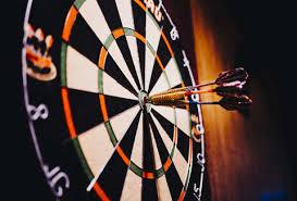 Darts Points Chart Cricket Darts Rules How To Play Cricket Darts Thrillist