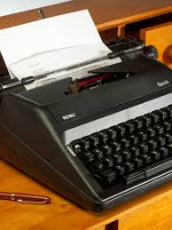 future home office gadgets. Portable Manual Typewriter Future Home Office Gadgets