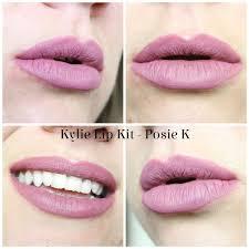 Matte Lip Kit by Kylie Cosmetics #12