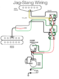 wiring diagram fender humbucker images diagram as well 2 patterns help fender jag stang discussion jag stangcom forum