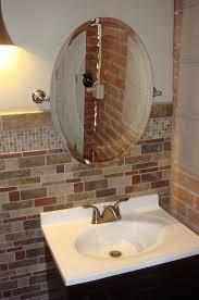 How To Install Ceramic Tile Backsplash In Bathroom Home Design Ideas - Tile backsplash in bathroom