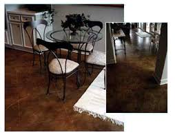 stained cement floors. Stamped Artistry: Stained Concrete Floors Of Houston, TX Cement