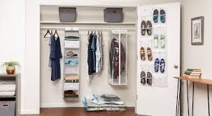 instant storage make the most of precious closet space with soft bins compression bags