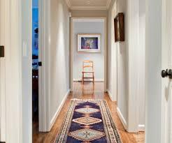 Designer: Dovetail Design Works & The Wills Company / Kws: narrow  hallway vista