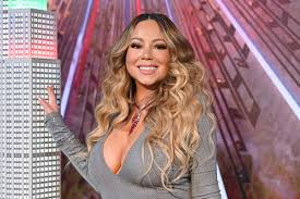 Mariah Carey's Magical Christmas Special' To Premiere On Apple TV+