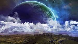 Blue Earth Nature Wallpaper 2015 Earth ...