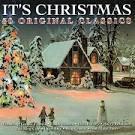 It's Christmas: 50 Original Classics