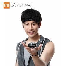 Xiaomi Mijia <b>Yunmai Wrist</b> Trainer <b>LED</b> Gyroball Essential Spinner ...