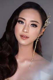 add to board thailand wedding makeup for gaby by ciel makeup artist 001