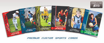 how to make your own trading cards top 10 custom trading cards ideas future talent
