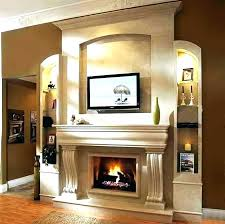 mantel fireplace shelf white shelves plans pdf photo 2 of 5 gas fireplaces with a w