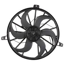 Photos of cooling fan jeep grand cherokee