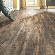 vinyl plank flooring floor waterproof what is in idea cottage oak