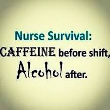 Funny Nursing Quotes Inspiration 48 Nursing Quotes By QuoteSurf