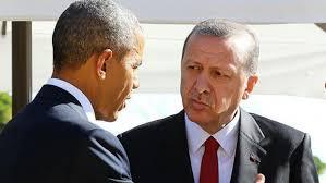 انقرة - تركيا تطالب أمريكا بالقبض على كولن