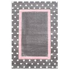 kids rug pink grey rug mint nursery rug pink carpet for nursery black and white
