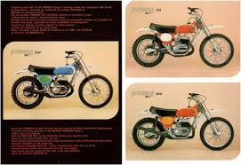 other motorcycle manuals bultaco