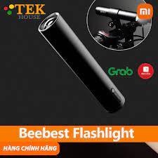 Đèn pin cầm tay Xiaomi BeeBest FZ101 - Đèn pin Xiaomi BeeBest F1 - TekHouse