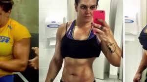 Gabi Garcia vs Destanie Yarbrough ...