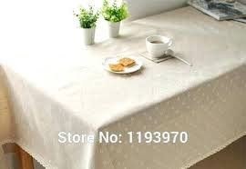 tablecloths interesting round linen tablecloth table linens inch polyester 90