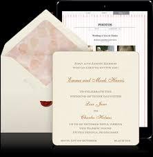 Online Wedding Invite Template Online Invitation Exampe Page Eventkingdom