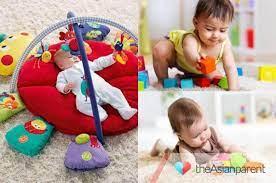 Đồ chơi cho bé 6 tháng tuổi - Mua món nào để phù hợp nhất với con?