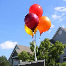 Permashine Vertical Bracket 4 Balloon Bouquet Kit Balloon Innovations