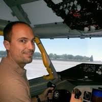 Derek Bosch - Flight Simulator Hardware Engineer - FlightSafety Services  Corporation | LinkedIn